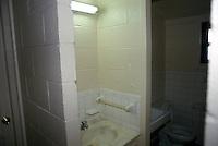 1993 June 03..Assisted Housing..Moton Circle..PROGRESS.INTERIOR BATHROOM...NEG#.NRHA#..