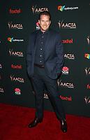 3 January 2020 - West Hollywood, California - Jason Lewis. 9th Annual Australian Academy Of Cinema And Television Arts (AACTA) International Awards  held at SkyBar at the Mondrian. Photo Credit: FS/AdMedia