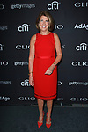 Sherrie Westin arrives at the 2017 Clio Awards in The Tent at Lincoln Center in New York City on September 27, 2017.