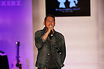 Cris Cab Performs At Boy Meets Girl Forever Young Fashion Show Held at Style 360, NY   9/12/12