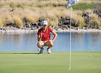 Stanford Golf M vs 2018 Amir Ari Intercollegiate Golf Tournament, February 1, 2018