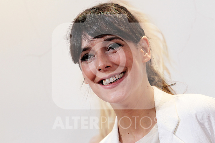 Belen Cuesta attends Hasta que la Boda Nos Separe Premiere on Frebary 10, 2020 in Madrid, Spain.(ALTERPHOTOS/ItahisaHernandez)