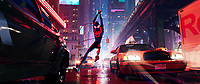 SPIDER-MAN: INTO THE SPIDER-VERSE (anim., 2018)<br /> Miles Morales (Shameik Moore) <br /> *Filmstill - Editorial Use Only*<br /> CAP/FB<br /> Image supplied by Capital Pictures