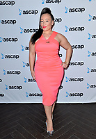 "HOLLYWOOD, CA - OCTOBER 5: DJ Niena Drake attends the ASCAP 2017 ""Women Behind the Music"" event at Bardot on October 5, 2017 in Hollywood, California. (Photo by PictureGroup)"