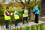 Cuckoo Walking Festival. Pictured in Tarbert on Saturday last to announce the upcoming Cuckoo Walking Festival to be held in Tarbert from May 1st to May 4th were Marie walsh, Eileen Farley, Patricia Houlihan  & Gillian Fitzgerald.