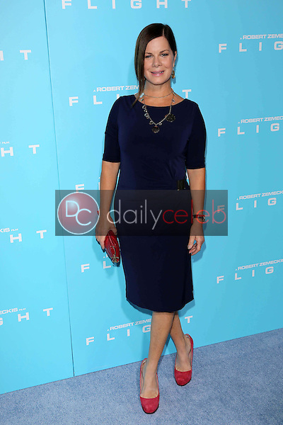 Marcia Gay Harden<br /> at the &quot;Flight&quot; Los Angeles Premiere, Cinerama Dome, Hollywood, CA 10-23-12<br /> David Edwards/DailyCeleb.com 818-249-4998