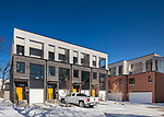North Fourth Mixed-Use   The Graham & The Christopher   WSA Studio