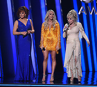 11/13/19 - Nashville:  53rd CMA Awards - Show
