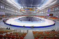 SPEEDSKATING: SOCHI: Adler Arena, 20-03-2013, Essent ISU World Championship Single Distances,© Martin de Jong
