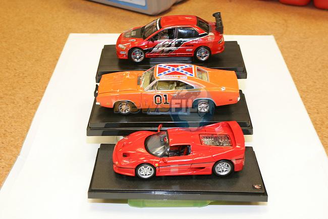 Top Gear.Photo: Fran Caffrey/ Newsfile.