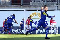 Futbol 2018 1B Ñublense vs Barnechea