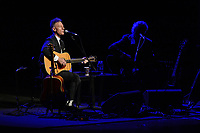 CORAL SPRINGS FL - NOVEMBER 05: Lyle Lovett and Robert Earl Keen In Concert at Coral Springs Center for the Arts on November 5, 2018 in Coral Springs, Florida.  <br /> CAP/MPI04<br /> &copy;MPI04/Capital Pictures