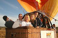 20121106 November 06 Hot Air Balloon Gold Coast