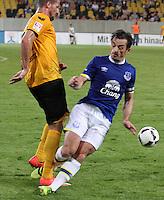 Dynamo Dresden v Everton, Dresden Cup 290716