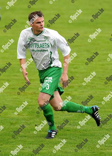 2011-07-20 / Voetbal / seizoen 2011-2012 / Dessel Sport / Maarten Van Lieshout..Foto: mpics