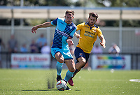 Slough Town v Wycombe Wanderers - Pre Season Friendly - 08.07.2017