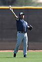 San Diego Padres spring training 2016