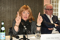 Kellie Maloney Press Conference 23-04-15