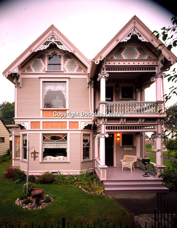 The Shields House.2215 Utter.Bellingham, WA