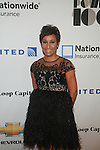 CEO of Johnson Publishing Desiree Rogers Attends the EBONY® Magazine's inaugural EBONY Power 100 Gala Presented by Nationwide Insurance at New York City's Jazz at Lincoln Center's Frederick P. Rose Hall,   11/2/12