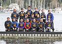 2015-2016 BIHS Sailing
