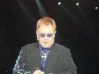 2006  file photo  - Elton John
