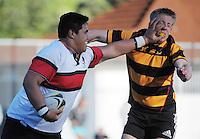 131101 Rugby - Ambassador Sevens