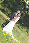 Claire and Mark Francis Wedding
