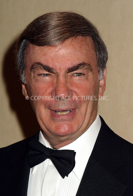 TV Anchor Sam Donaldson attending the Broadcasting & Cable Magazine's Hall of Fame at Marriott Marquis. New York, November 11, 2002. Please byline: Alecsey Boldeskul/NY Photo Press.   ..*PAY-PER-USE*      ....NY Photo Press:  ..phone (646) 267-6913;   ..e-mail: info@nyphotopress.com