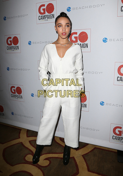 Beverly Hills, CA - November 12 FKA twigs Attending 8th Annual GO Campaign Gala At The Montage Hotel On November 12, 2015. <br /> CAP/MPI/FS<br /> &copy;FS/MPI/Capital Pictures