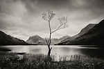 Buttermere, Lake District, Cumbria, UK