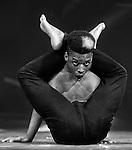 29/30.01.2016  37e Festival Mondial du Cirque De Demain et Cirque Phenix Paris France 29/30.01.2016  37e Festival Mondial du Cirque De Demain et Cirque Phenix Paris France Bonetics Contortionist Junior Alade GBR