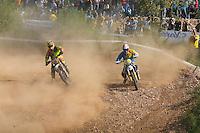 Circuit de Montignac - Les Farges, le samedi 19 avril 2014 - Philippe CROSSET et Robert CARL