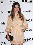 Rachel Bilson at MOCA's Annual Gala -The Artists Museum Happening held at MOCA in Los Angeles, California on November 13,2010                                                                               © 2010 Hollywood Press Agency