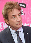 "Martin Short attending the Broadway Opening Night Performance of  ""Mean Girls"" at the August Wilson Theatre Theatre on April 8, 2018 in New York City."