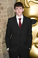 Art Parkinson at the British Academy Childrens Awards 2017 at the Roundhouse, Camden, London, UK. <br /> 26 November  2017<br /> Picture: Steve Vas/Featureflash/SilverHub 0208 004 5359 sales@silverhubmedia.com