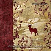 Isabella, CHRISTMAS SYMBOLS, WEIHNACHTEN SYMBOLE, NAVIDAD SÍMBOLOS, paintings+++++,ITKE551881,#xx# napkins deer