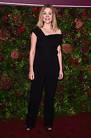Stephanie Phair<br /> arriving for the Evening Standard Theatre Awards 2019, London.<br /> <br /> ©Ash Knotek  D3539 24/11/2019