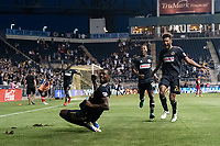 2018 US Open Cup Semifinal, Philadelphia Union vs Chicago Fire, August 08, 2018