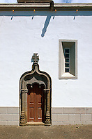 Portugal, Madeira, Kirche Nossa Senhora do Loreeto in Arco da Calheta