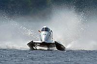 Ned Malajlovic (#44)   (Formula 1/F1/Champ class)