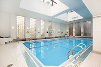 Swimming Pool at 455 East 86th Street