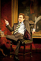 Posh by Laura Wade , directed by Lyndsey Turneron . With  Guy Bellingfield as Joshua McGuire.  Opens at The Duke of York's Theatre  23/5/12 .CREDIT Geraint Lewis