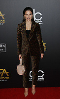 BEVERLY HILLS, CA - NOVEMBER 04: Sophia Bush attends the 22nd Annual Hollywood Film Awards at The Beverly Hilton Hotel on November 4, 2018 in Beverly Hills, California. <br /> CAP/MPI/SPA<br /> &copy;SPA/MPI/Capital Pictures