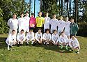 2015-2016 KSS Boys Soccer