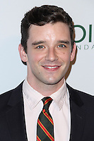 NEW YORK CITY, NY, USA - APRIL 07: Michael Urie at the Point Honors New York Gala 2014 held at the New York Public Library on April 7, 2014 in New York City, New York, United States. (Photo by Jeffery Duran/Celebrity Monitor)
