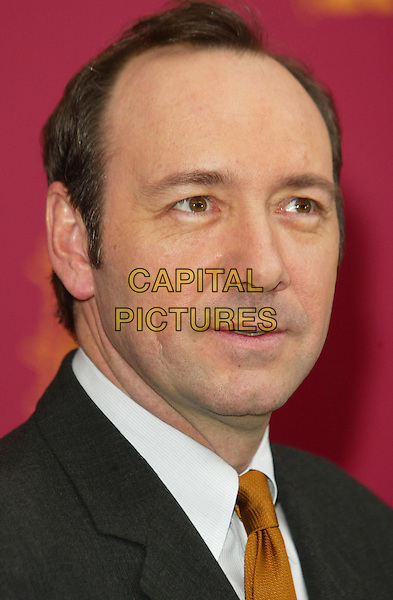 KEVIN SPACEY.Berlin Film Festival.www.capitalpictures.com.©Capital Pictures