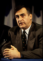 1995 File Photo - Lucien Bouchard