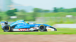 Darma Hutomo of Humpuss JR Racing Teamdrives during the 2015 AFR Series as part of the 2015 Pan Delta Super Racing Festival at Zhuhai International Circuit on September 19, 2015 in Zhuhai, China.  Photo by Moses Ng/Power Sport Images