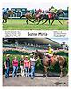 Sunny Maria winning at Delaware Park on 7/23/15